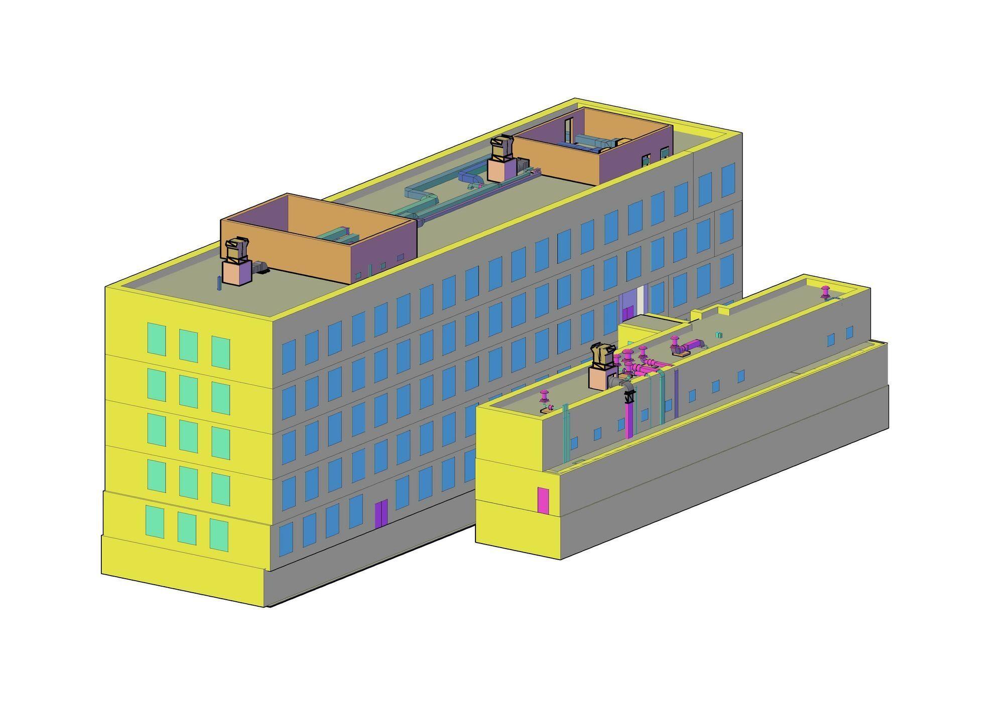 Наши работы кондиционирование вентиляция отопление водоснабжение услуги проектирование мо дать объявление в липецке
